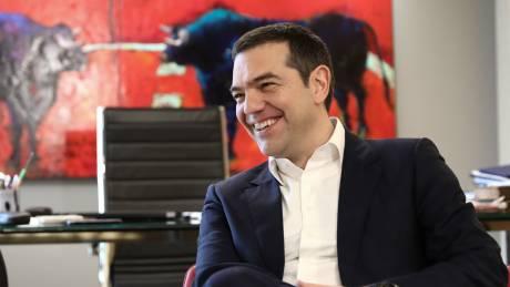 Πρόωρες εκλογές «βλέπει» ο Τσίπρας