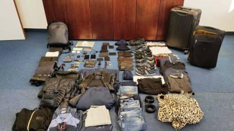 Συνελήφθη 48χρονος που «έγδυνε» ανυποψίαστους στο Ελ. Βενιζέλος