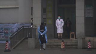 Νέος κοροναϊός: Τέλος τα ταξίδια στην Κίνα - Ταχεία η εξάπλωση