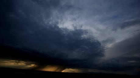 Καιρός: Νεφώσεις και βροχές την Κυριακή