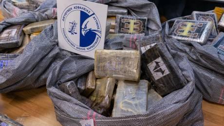 Πώς εξαρθρώθηκε το μεγάλο κύκλωμα κοκαΐνης στον Αστακό