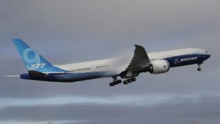 Boeing 777X: Ο «γίγας» των αιθέρων ξεκίνησε την παρθενική του πτήση