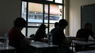 Πανελλαδικές Εξετάσεις: Έρχονται αλλαγές στο σύστημα εισαγωγής στα ΑΕΙ
