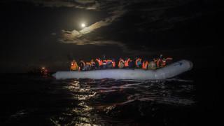 Γερμανική ΜΚΟ διέσωσε 78 μετανάστες στα ανοιχτά της Λιβύης