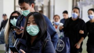 Κοροναϊός: Στους 56 οι νεκροί στην Κίνα - Σχεδόν 2.000 τα επιβεβαιωμένα κρούσματα
