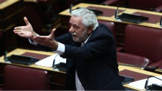 Δρίτσας για Patriot: Σε επικίνδυνες περιπέτειες η Ελλάδα
