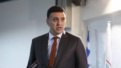 Κικίλιας: Έχουν ληφθεί όλα τα απαραίτητα μέτρα για τον κοροναϊό