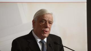Εξιτήριο πήρε ο Προκόπης Παυλόπουλος
