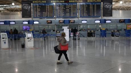 Νέος κοροναϊός: Σε ετοιμότητα και η Ελλάδα - Ελέγχθηκαν τουρίστες στο «Ελευθέριος Βενιζέλος»