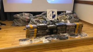 Κύκλωμα κοκαΐνης: Νέες αποκαλύψεις για τη δράση των εμπόρων – Τι αποκαλύπτει αστυνομικός