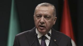 Ερντογάν: Η κρίση στη Λιβύη δεν μπορεί να λυθεί με στρατιωτικά μέσα