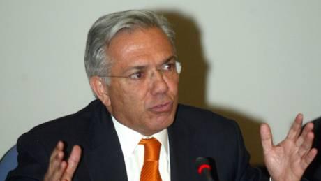 Βαληνάκης στο CNN Greece: Χάθηκε ευκαιρία το 2010 για οριοθέτηση της ΑΟΖ με τη Λιβύη