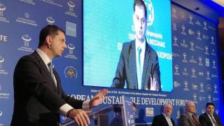 Θεοχάρης: Η συνεργασία όλων μονόδρομος για την αναβάθμιση του εγχώριου τουριστικού προϊόντος