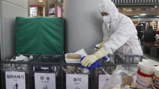 Νέος κοροναϊός: Τους 80 έφτασαν οι νεκροί - Πάνω από 2.300 τα επιβεβαιωμένα κρούσματα