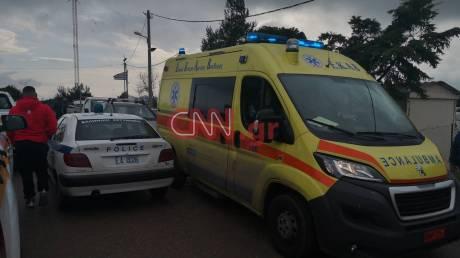 Δολοφονία στο Διόνυσο: Σκότωσε υπάλληλο του Δήμου με σφαίρα στο κεφάλι
