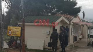 Δολοφονία στο Διόνυσο: Τι δηλώνει στο CNN Greece o δήμαρχος