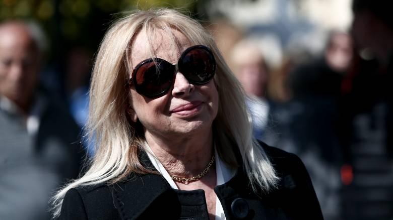 Άννα Φόνσου: Λιποθύμησε κατά τη διάρκεια παράστασης - Ανακοίνωση για την κατάσταση της υγείας της