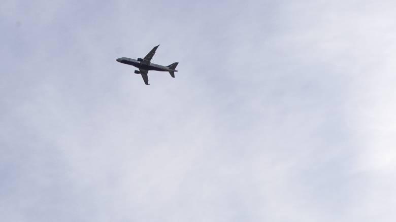 Συντριβή αεροπλάνου στο Αφγανιστάν
