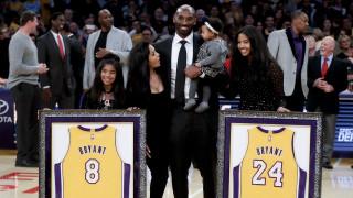 Κόμπι Μπράιαντ: Ο θρύλος του NBA με τα δικά του λόγια