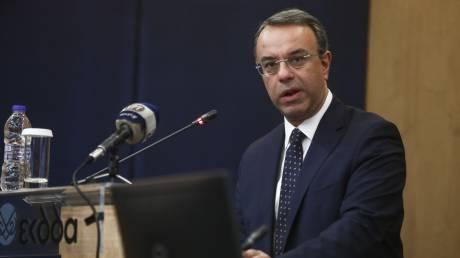 Σταϊκούρας: Θα συνεχιστεί και θα επιταχυνθεί η επισκόπηση δαπανών στο Δημόσιο