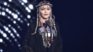 Τι συμβαίνει με την υγεία της Μαντόνα; Ακύρωσε κι άλλες συναυλίες