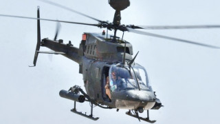 Κροατία: Στρατιωτικό ελικόπτερο συνετρίβη στην Αδριατική
