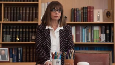 Παραιτήθηκε από πρόεδρος του ΣτΕ η Σακελλαροπούλου