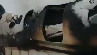 Μυστήριο με την συντριβή αεροσκάφους στο Αφγανιστάν – Τι υποστηρίζουν οι Ταλιμπάν