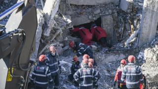 Σεισμός στην Τουρκία: Τέλος οι επιχειρήσεις διάσωσης - Αυξήθηκαν οι νεκροί
