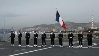 Γάλλος πρεσβευτής: Στο πλευρό της Ελλάδας το Παρίσι - Ψευδοσυμφωνία το μνημόνιο Τουρκίας - Λιβύης