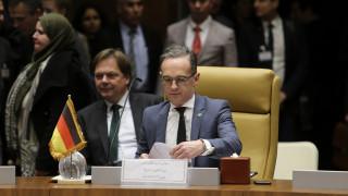 Η Γερμανία ζητά επιβολή κυρώσεων σε χώρες που στέλνουν όπλα στη Λιβύη