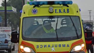 Τραγωδία στο Κιλκίς: Τροχαίο δυστύχημα με νεκρές και τραυματίες