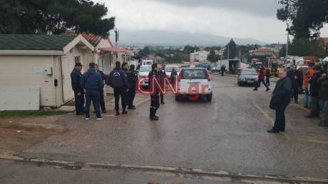 Δολοφονία στο Διόνυσο: Μετανιωμένος δηλώνει ο 77χρονος δράστης