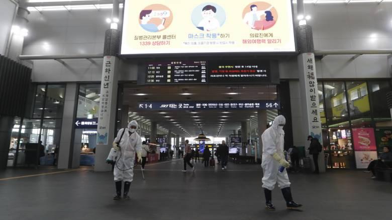 Νέος κοροναϊός στην Κίνα: Αυτές οι χώρες ετοιμάζονται να απομακρύνουν πολίτες από την Ουχάν