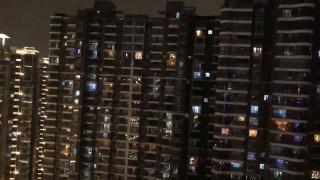 Κοροναϊός: «Μείνε δυνατή Γουχάν» - Οι κάτοικοι τραγουδούν στα μπαλκόνια τους