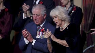 Νέο «σκάνδαλο» στο παλάτι: Άνδρας υποστηρίζει ότι είναι παιδί του Καρόλου και της Καμίλας
