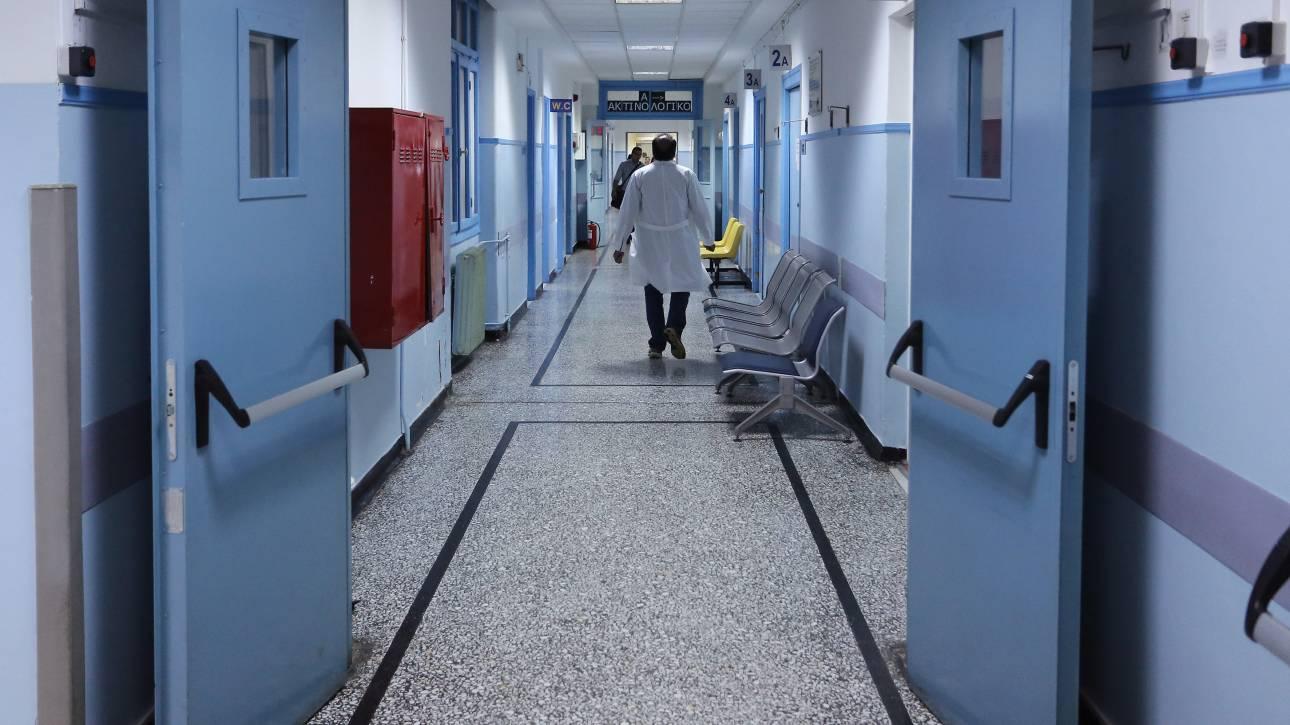 Κοροναϊός: Αυτά είναι τα νοσοκομεία αναφοράς για πιθανά κρούσματα στην Ελλάδα