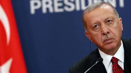 Ερντογάν: Μην ασχολείστε μαζί μας και δεν θα σας συμβεί το παραμικρό