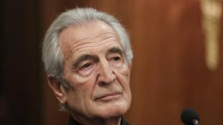Γιώργος Κοτανίδης: Τα συλλυπητήρια της πολιτικής σκηνής για τον θάνατό του