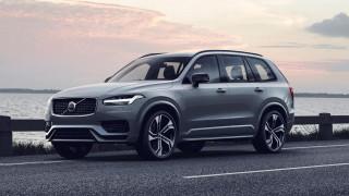 Αυτοκίνητο: Το καινούργιο Volvo XC90 θα παρουσιαστεί το 2022 και θα είναι και πλήρως ηλεκτρικό