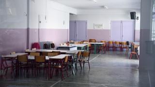 Κλείνουν εννέα σχολεία στην Πρέβεζα λόγω γρίπης