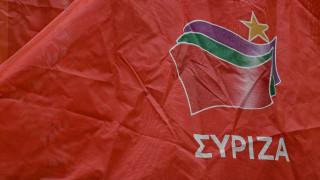 Συνεδρίαση της Πολιτικής Γραμματείας του ΣΥΡΙΖΑ την Τετάρτη