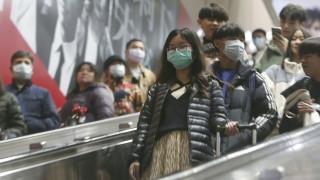 Νέος κοροναϊός: Οι ΗΠΑ προσπαθούν να αναπτύξουν εμβόλιο κατά του ιού