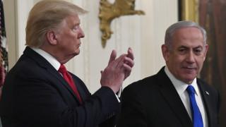 Το ειρηνευτικό σχέδιο του Τραμπ για τη Μέση Ανατολή και οι αντιδράσεις