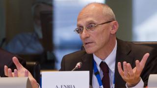 Στην Ελλάδα ο επικεφαλής του SSM για συναντήσεις με τις τράπεζες