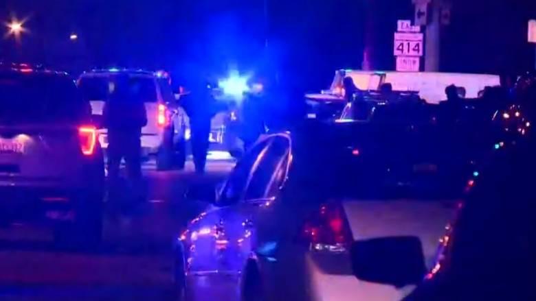 ΗΠΑ: Αστυνομικός πυροβόλησε επτά φορές άοπλο και ακινητοποιημένο άνδρα