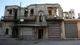 Συρία: Ανακτήθηκε από τον στρατό η πόλη Μααρέτ αλ Νούμαν