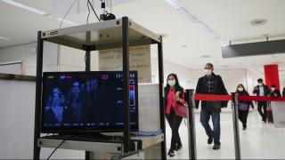 Κοροναϊός: Η British Airways ανέστειλε όλες τις πτήσεις από και προς την Κίνα