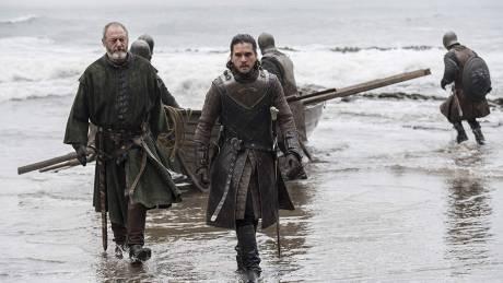 Τι τέλος θα δώσει στο Game of Thrones ο συγγραφέας του; Διαφορετικό από τη σειρά