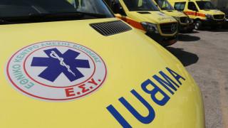 Βόλος: 35χρονος πέθανε στην είσοδο του νοσοκομείου